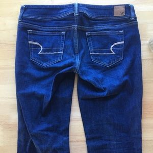 American Eagle Outfitters Jeans - American Eagle slim bootcut jeans